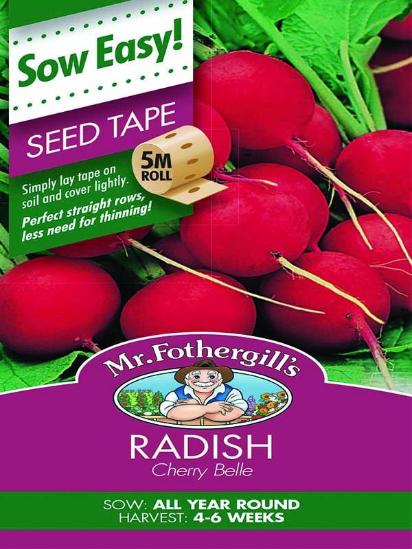 Oderings Garden Centres Seeds Mr Fothergills Cherry