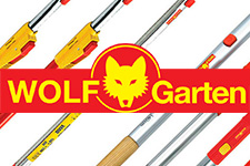 Wolf Multi-change, Handles